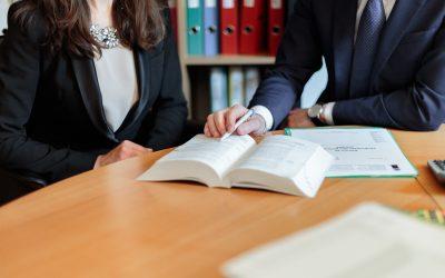 Proč využít advokátní úschovu peněz